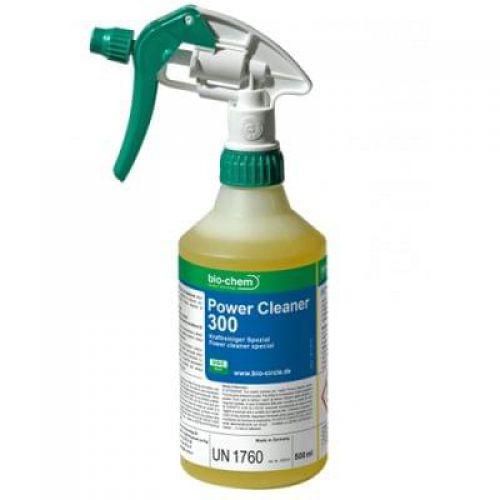 Кислотный очиститель Power Cleaner 300