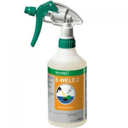 Средство от сварочных брызг E-WELD 2
