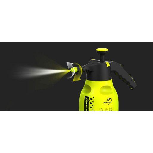 Ручной помповый распылитель master ergo™ 1500