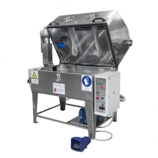 Моечная машина для деталей и агрегатов АМ1000 РМ
