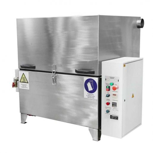Автоматическая промывочная установка CS-A 900-S