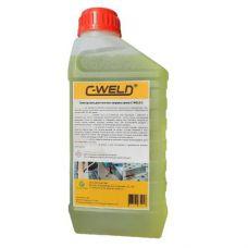 Электролит для очистки сварных швов нержавеющей стали C-WELD ® S