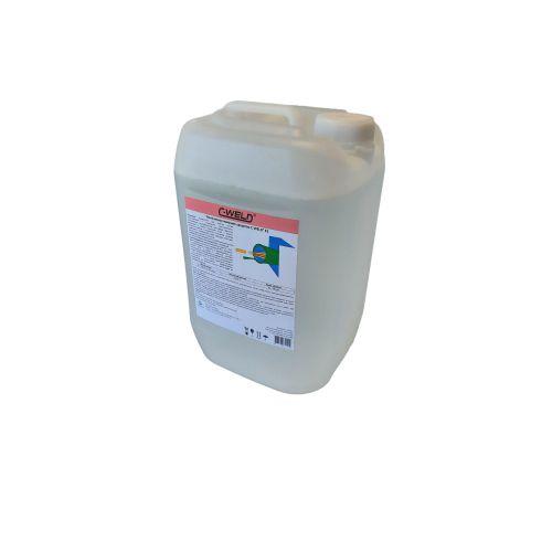 Кислотное средство для удаления накипи и коррозии C-WELD® K, 12,5 кг.