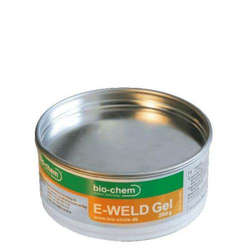Гель для сварочных горелок  E-WELD Gel