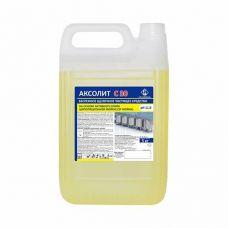 Моющее дезинфицирующее средство с активным хлором АКСОЛИТ С30