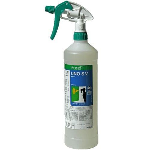 Пенный очиститель UNO SV