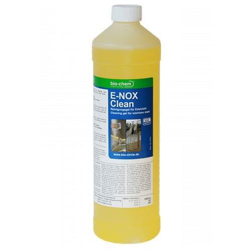 Очиститель для нержавеющей стали е-nox Clean