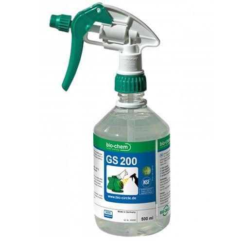 Универсальный очиститель для стойких загрязнений Gs 200