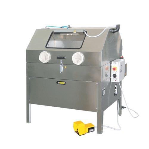 Моечная машина для деталей и агрегатов BIO-CIRCLE HP Vigo