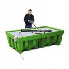 Установка для мойки крупногабаритных деталей CLEAN BOX Max 2