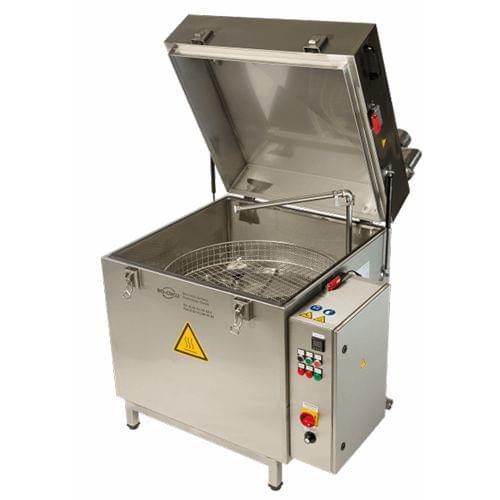 Автоматическая машина для мойки деталей bio-circle htw-ii 800