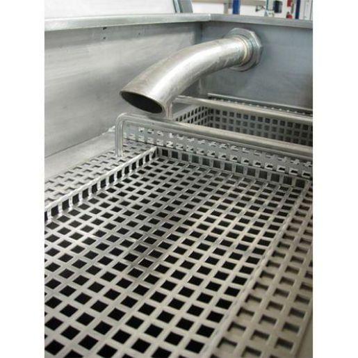 Устройство для промывки теплообменников RWR 80