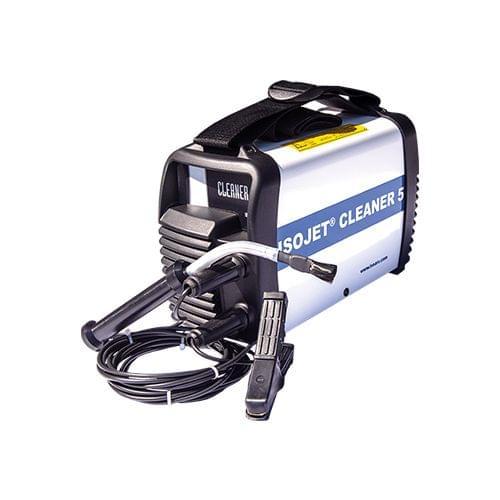 Аппарат для пассивации сварных швов  ISOJET Cleaner 5