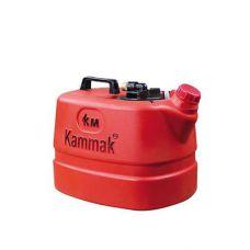 Промывочный насос KAMMAK для очистки теплообменников