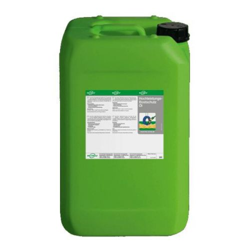 Антикоррозионное масло HIGH-PERFORMANCE ANTI-RUST OIL
