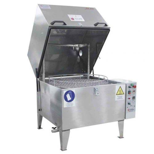 Автоматическая установка для мойки деталей CS-A 800-S