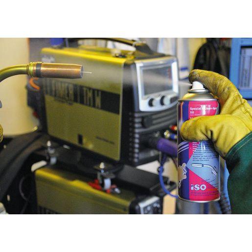 Антипригарный сварочный спрей Special Nozzle Spray ISOTEC 722