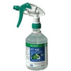 Очиститель для нержавеющей стали FT 100